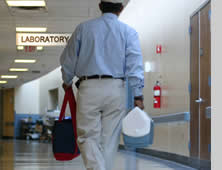 Houston Courier Service   Medical Delivery Service in
